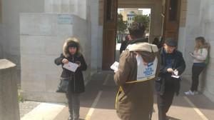 15 Marzo - Policlinico Bari