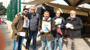 15 Marzo - Mercato viale Mazzini