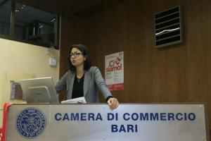 cgil camera di commercio 75